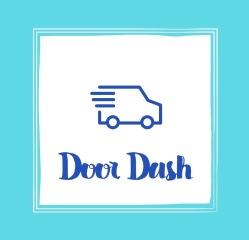 Door Dash icon