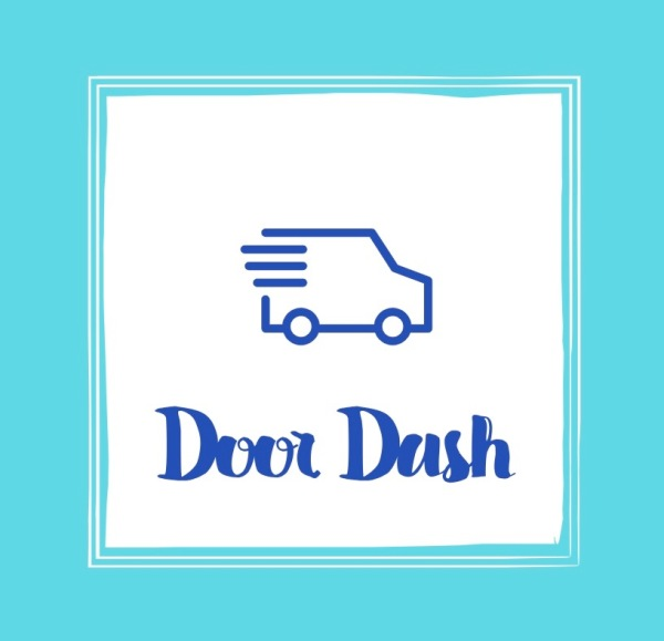 Door Dash icon
